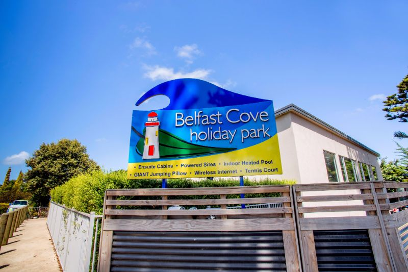 Port Fairy Accommodation | Belfast Cove Holiday Park