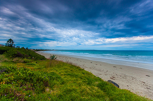 belfast cove port fairy | east beach